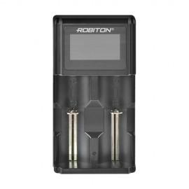 Картинка Зарядное устройство Robiton MasterCharger 2H Pro
