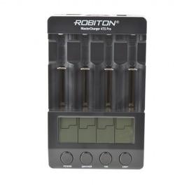 Картинка Зарядное устройство Robiton MasterCharger 4T5 Pro