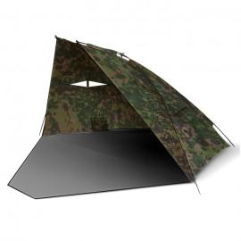 Картинка Шатер Trimm Shelters Sunshield камуфляж, песочный