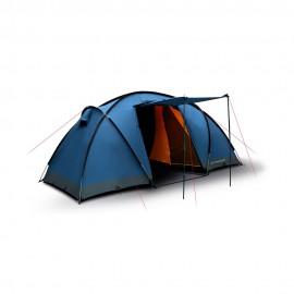 Картинка Палатка Trimm COMFORT II, синий 4+2