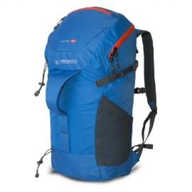 Картинка Рюкзак Trimm Pulse 30л. голубой, синий, черный