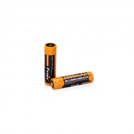 Картинка Аккумулятор 18650 Fenix ARB-L18-3500 Rechargeable Li-ion Battery