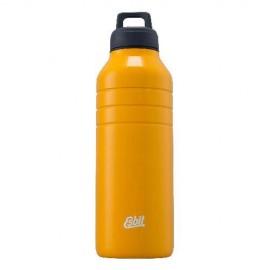 Картинка Бутылка для воды Esbit MAJORIS DB680TL-Y, нержавеющая сталь, желтая, 0.68 л