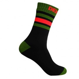 Картинка Водонепроницаемые носки DexShell Ultra Dri Sports Socks DS625WBO