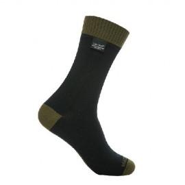 Картинка Водонепроницаемые носки Dexshell Thermlite Green
