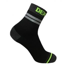 Картинка Водонепроницаемые носки DexShell Pro visibility Cycling