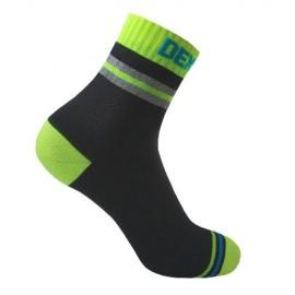 Картинка Водонепроницаемые носки DexShell Pro visibility Cycling DS648HVY