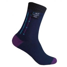 Картинка Водонепроницаемые носки DexShell Ultra Flex Socks Navy