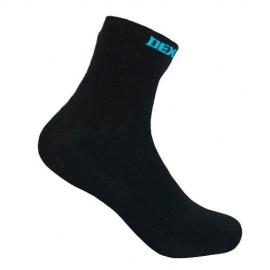 Картинка Водонепроницаемые носки DexShell Ultra Thin Socks DS663BLK