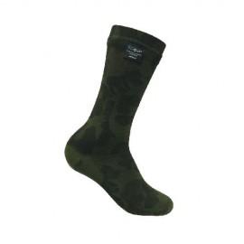 Картинка Водонепроницаемые носки DexShell Camouflage Sock