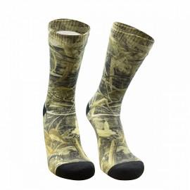 Картинка Водонепроницаемые носки Dexshell StormBLOK, камуфляж