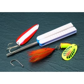 Картинка Lansky точилка складная для рыболовных крючков