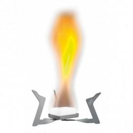 Картинка Горелка твердотопливная Esbit ST11.5-TI, титановая для сухого горючего