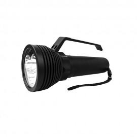 Картинка Фонарь Ferei W168 LED: 3хCREE XHP-70 white