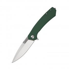Картинка Нож Adimanti by Ganzo (Skimen design) зеленый