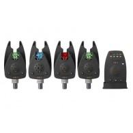 Электронные сигнализаторы поклевки (1)