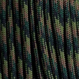 Картинка Паракорд ATWOOD Rope 550 Woodland 30м США