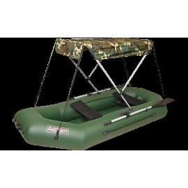 Картинка Тент Зонтик для лодок Патриот 220-260