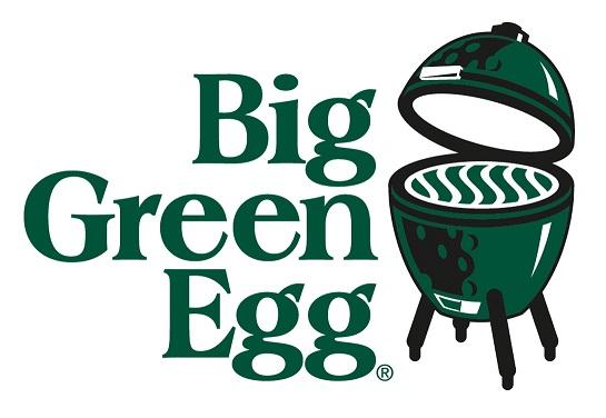 Big Green Egg - стартуем!